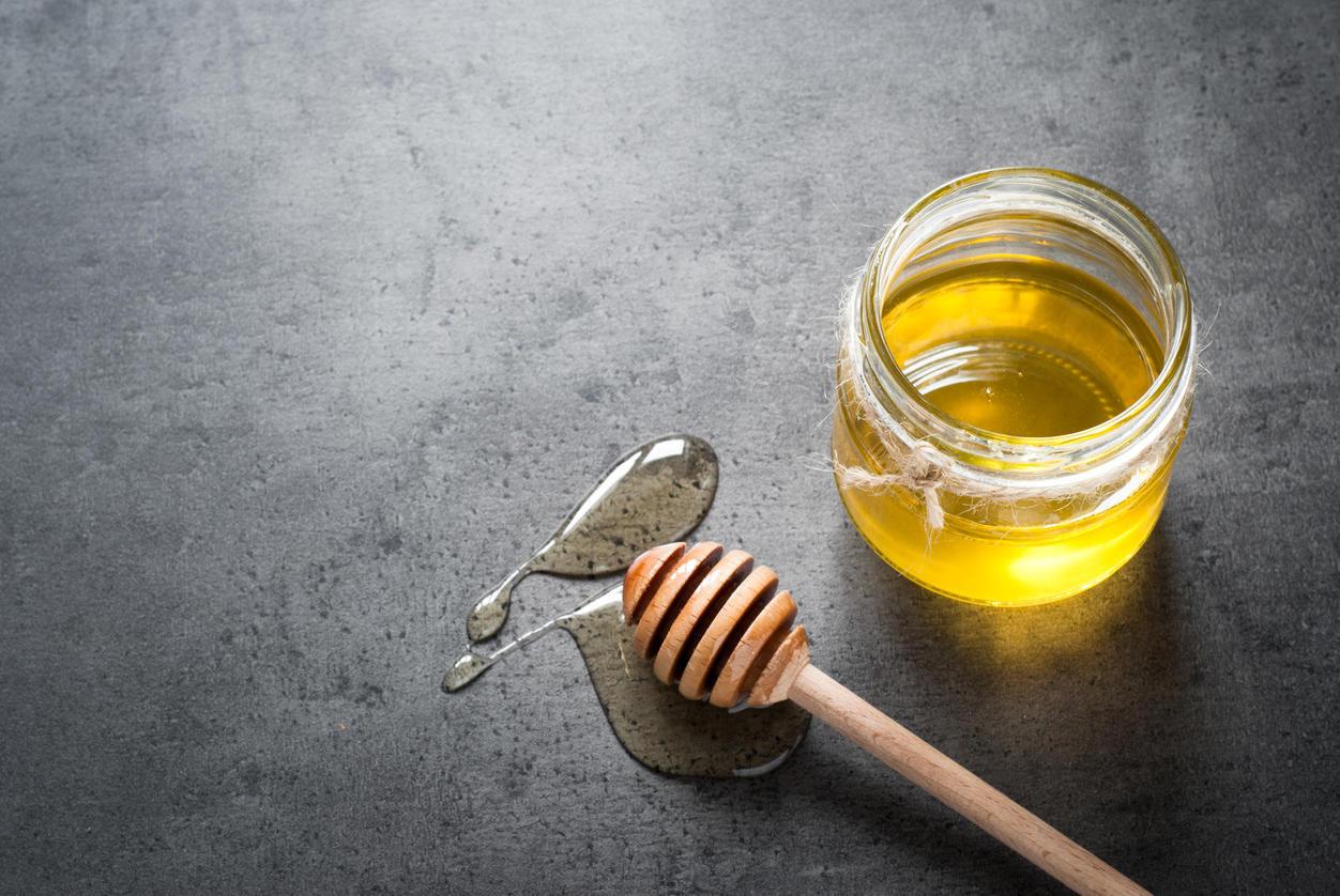 Coup de soleil le miel comme rem de naturel medisite - Coup de soleil traitement naturel ...