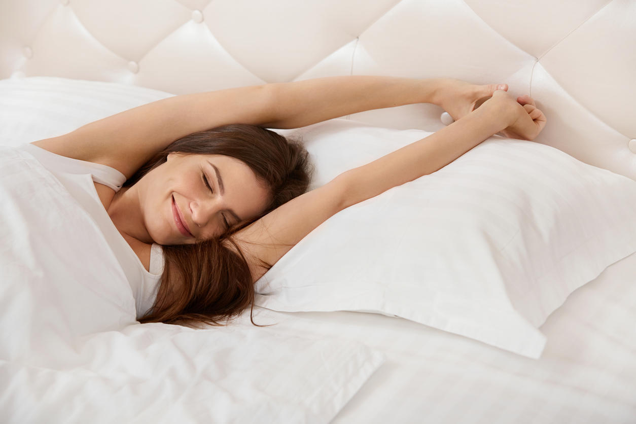 how to make wife satisfied in bed