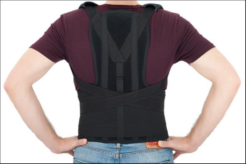 correspondant en couleur hot-vente authentique dessin de mode Hernie discale : pourquoi porter une ceinture lombaire ?