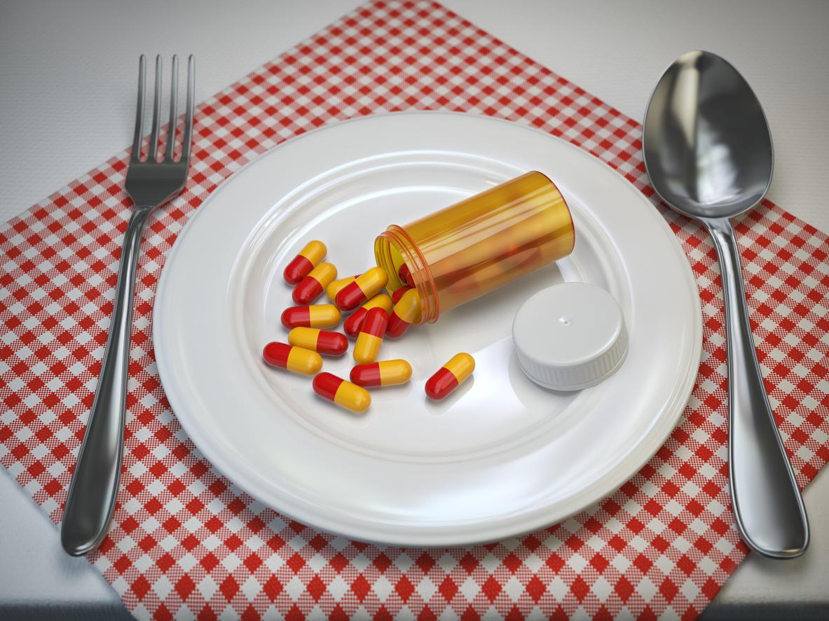 5 coupe faim interdits en france medisite - Complement alimentaire coupe faim ...