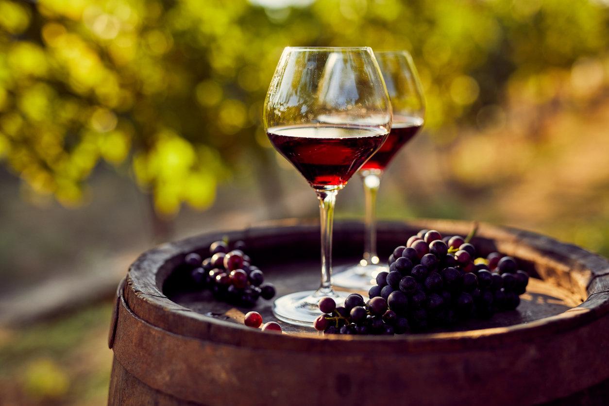 Sulfites, pesticides… Les dangers cachés du vin