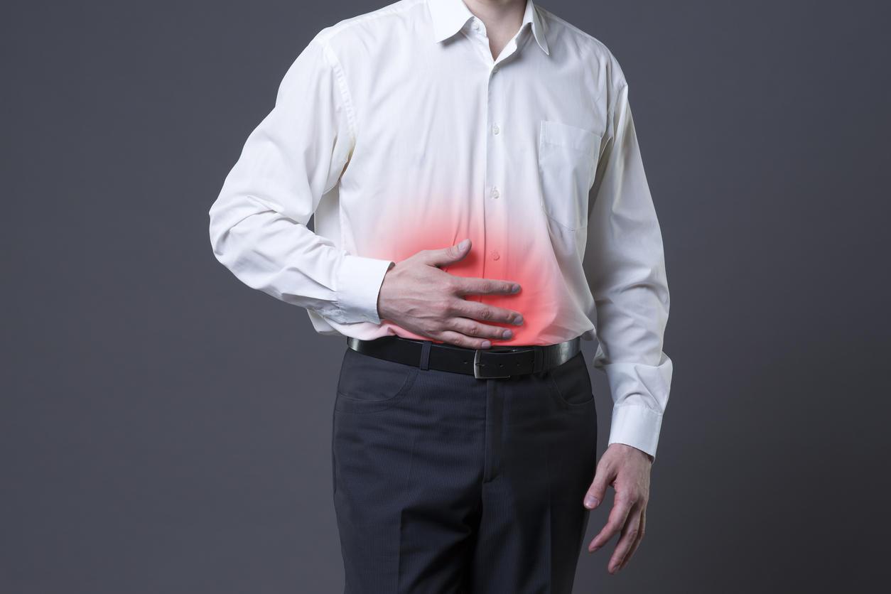 douleur estomac sans reflux