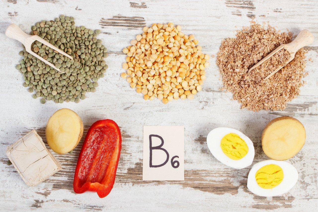 Coronavirus : la vitamine B6 efficace contre les formes graves ? - Medisite