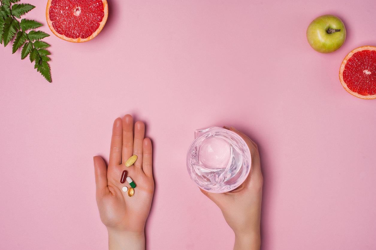 Compléments alimentaires, plantes…Peut-on s'y fier pour maigrir ?
