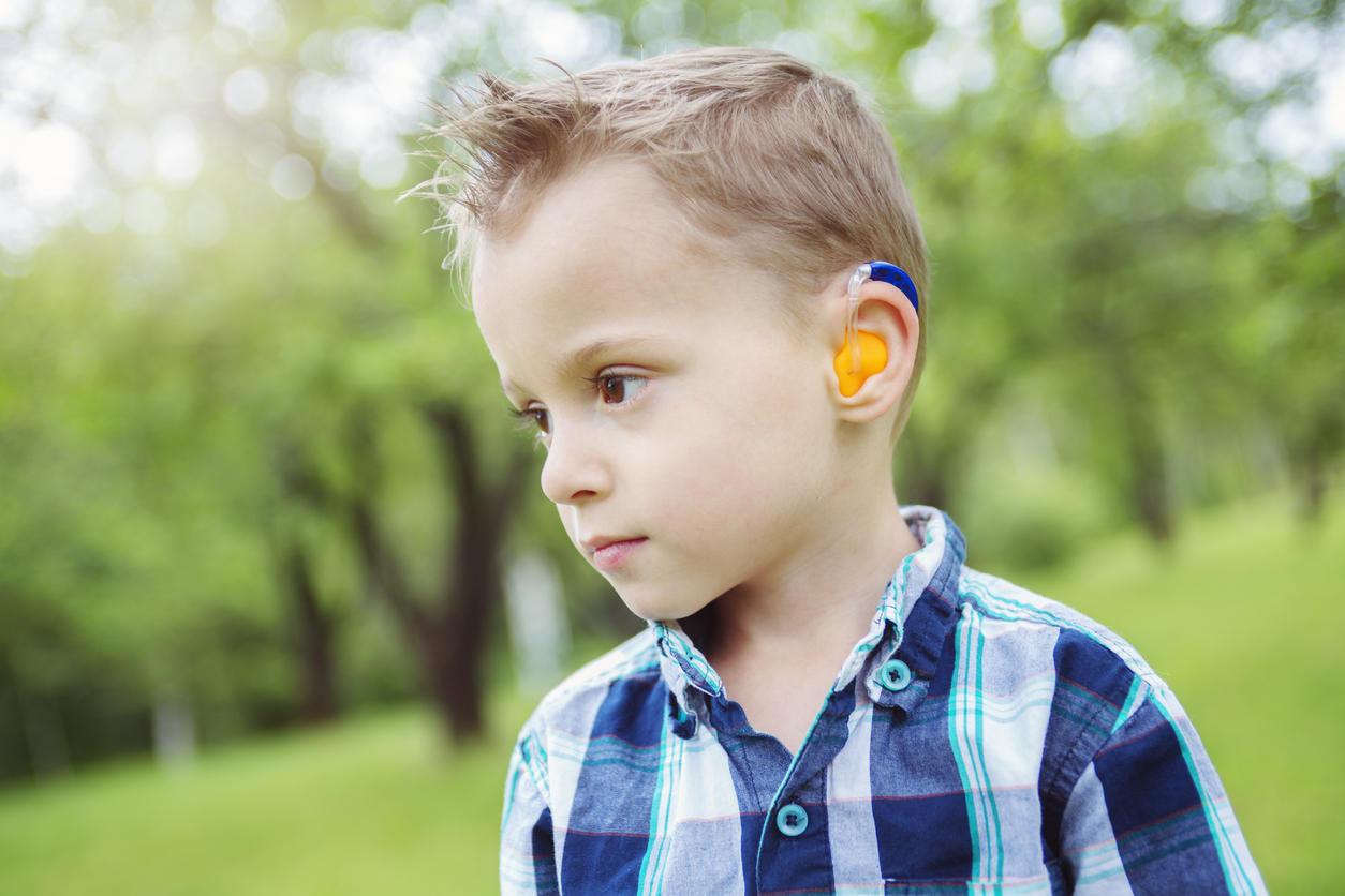 Appareil auditif de l 39 enfant partir de quel ge - Porte bebe babybjorn a partir de quel age ...