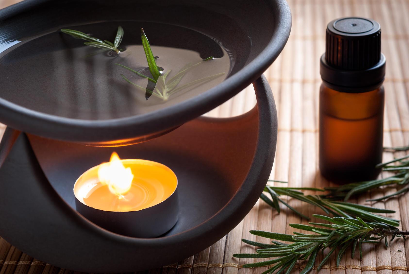 Quelles huiles essentielles pour soigner une rhinite ?