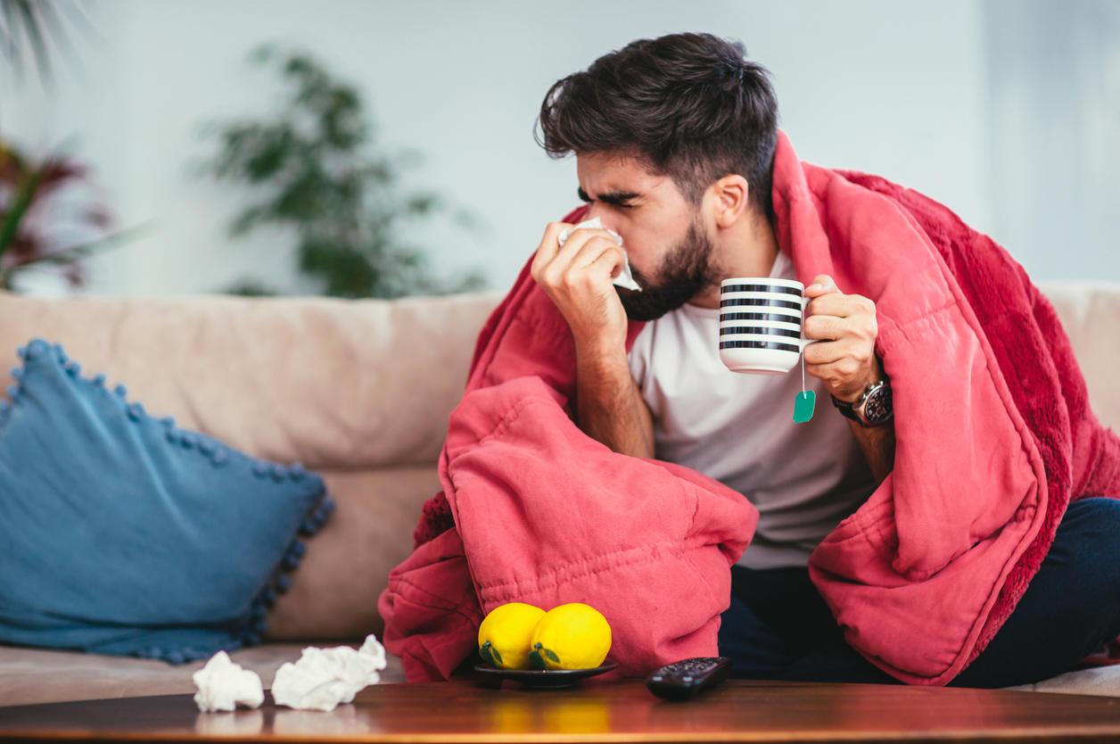 L'épidémie n'a pas encore débuté — Grippe