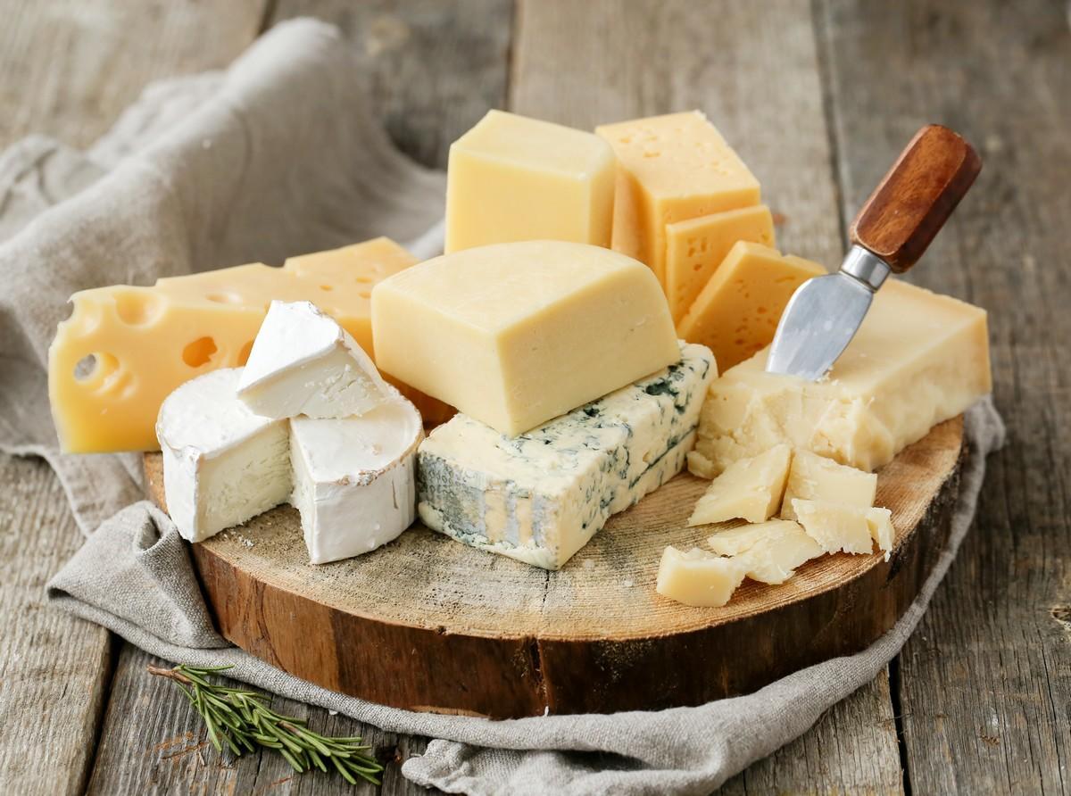 Du fromage contaminé servi à des écoliers à Nantes — Listeria