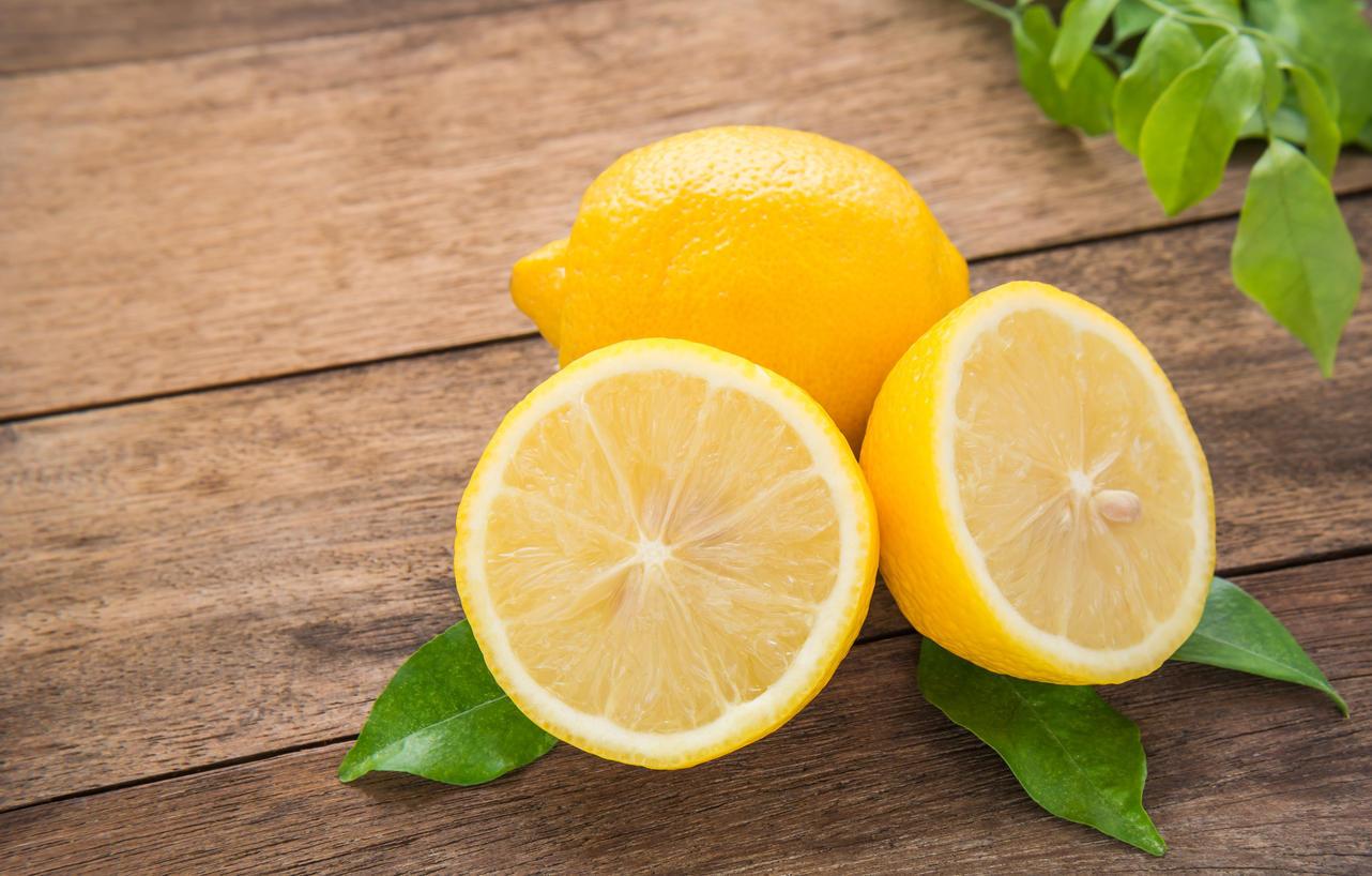 Le citron : un aliment anti-diabète