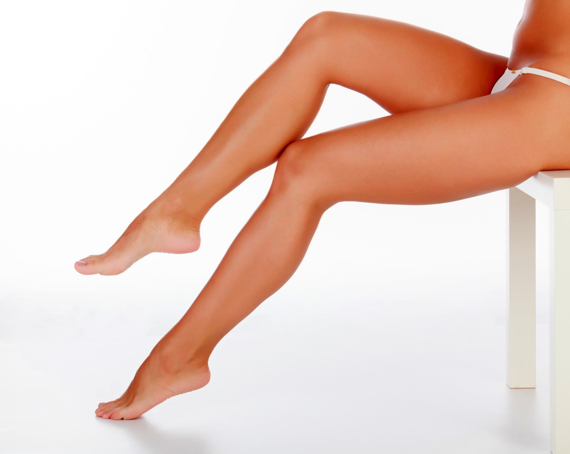 Cuisses, mollets : 5 exercices pour de jolies jambes musclées