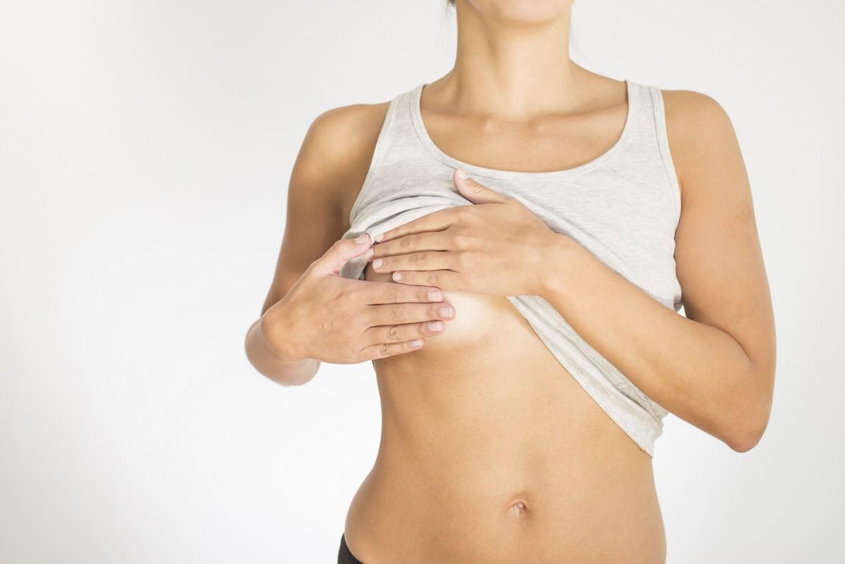 poitrine grossesse symptôme