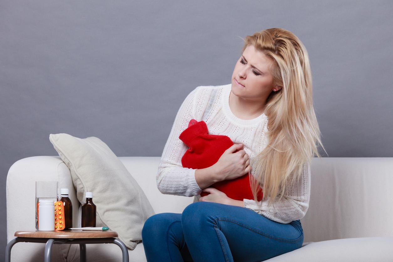 pourquoi une bouillotte chaude peut soulager les r gles douloureuses medisite. Black Bedroom Furniture Sets. Home Design Ideas