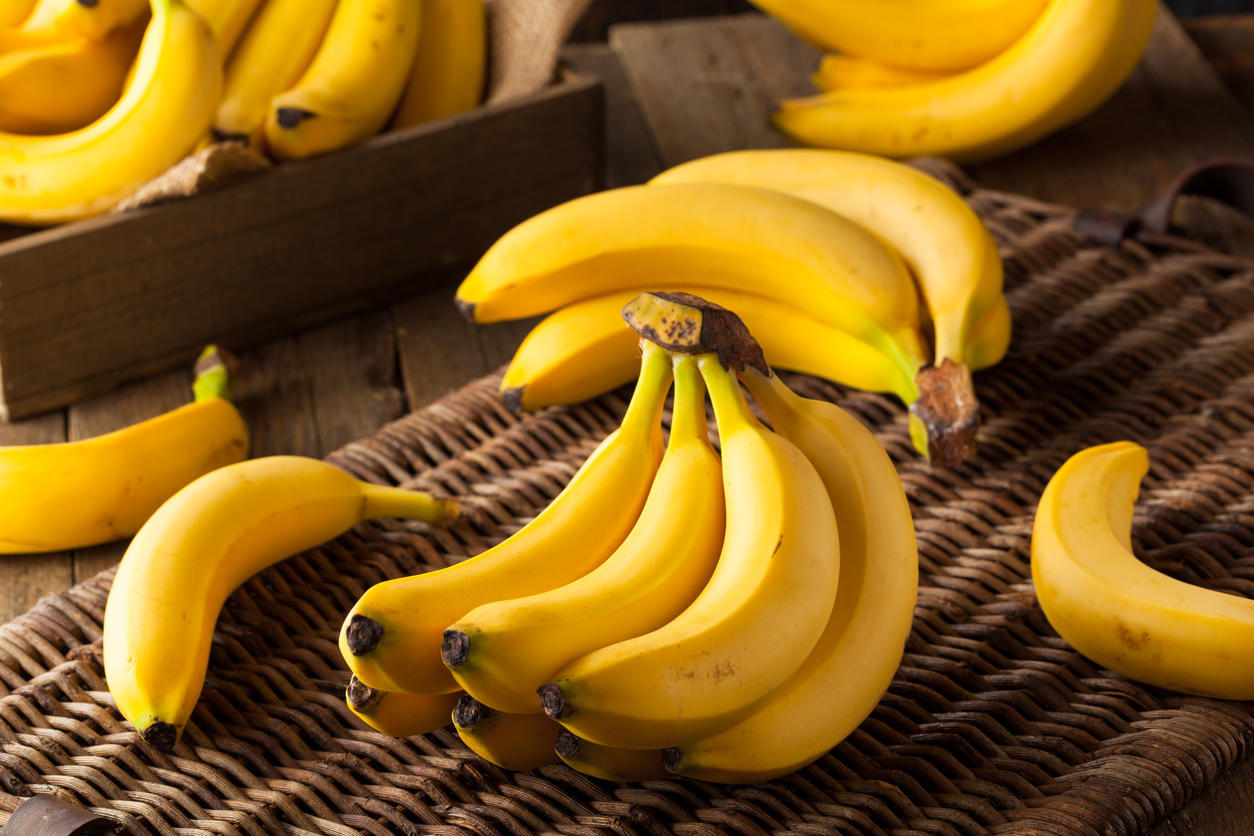 Colique néphrétique : des bananes pour éviter la rechute