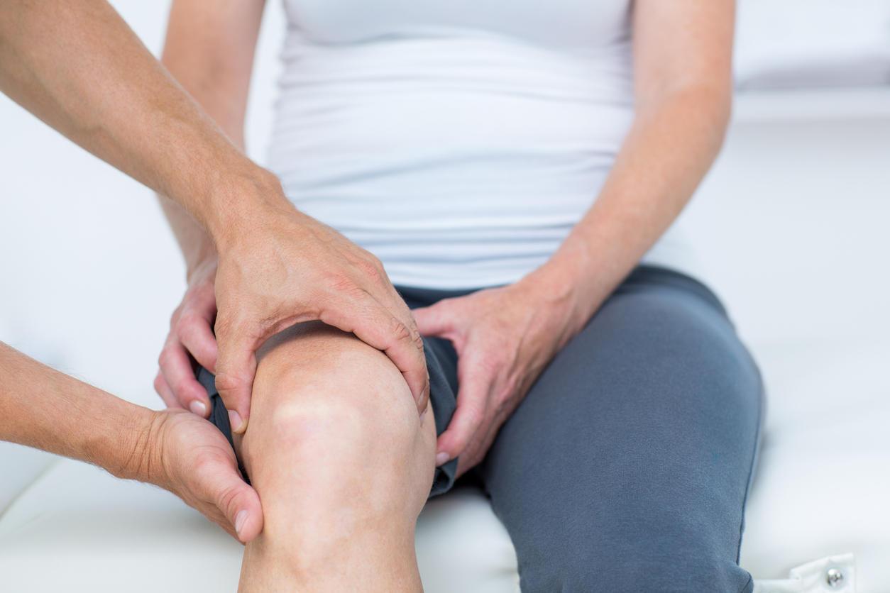 cancer sarcome genou viermi pentru medicina de sarcină