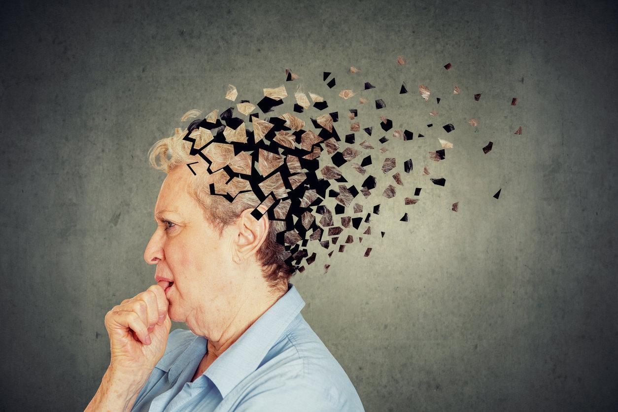 Alzheimer : plus de la moitié des malades ne souffrent que de démence légère