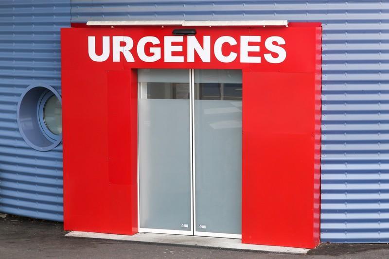 Une femme décède durant son attente au CHU de Reims — Urgences