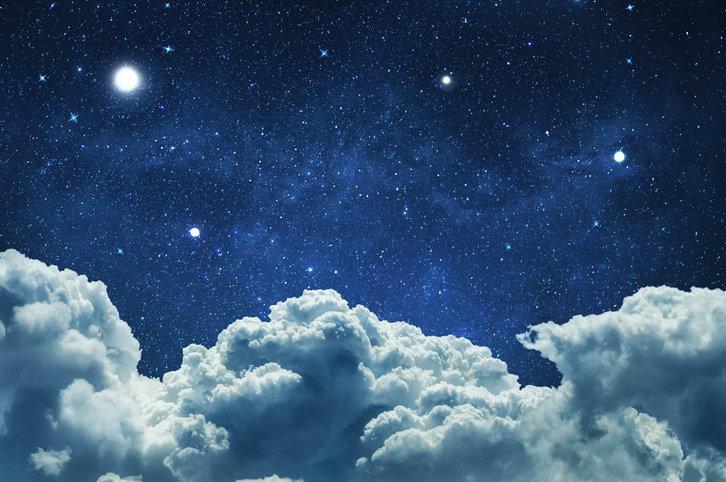 Vos rêves pourraient anticiper l'avenir, selon une étude
