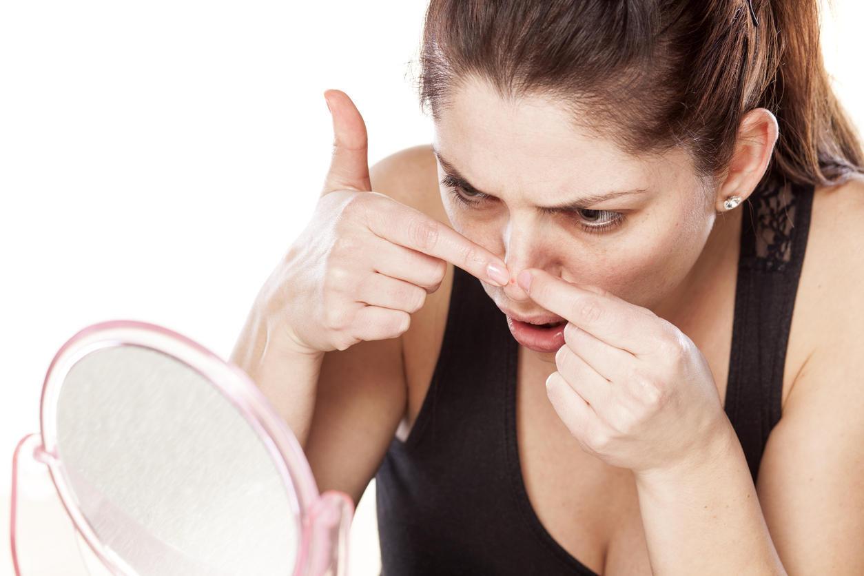 Carcinome basocellulaire du nez : comment le reconnaître ?