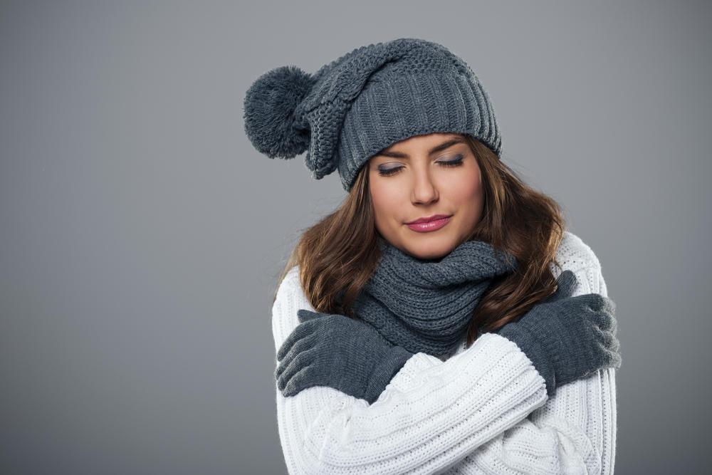 Avoir froid fait maigrir