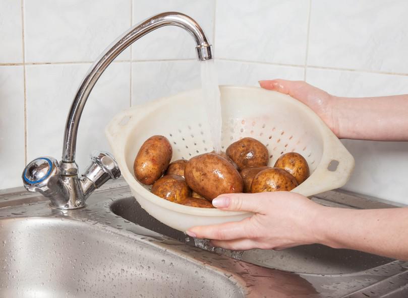mode d cuisson de la patate