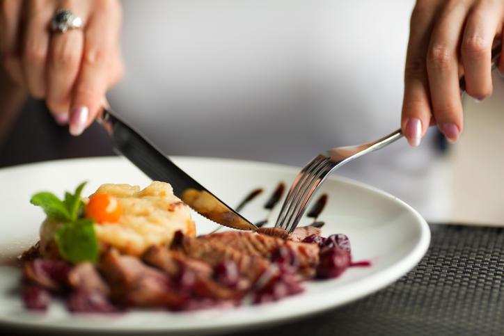 Régime 5:5:5 : le nombre de repas que vous devez prendre..