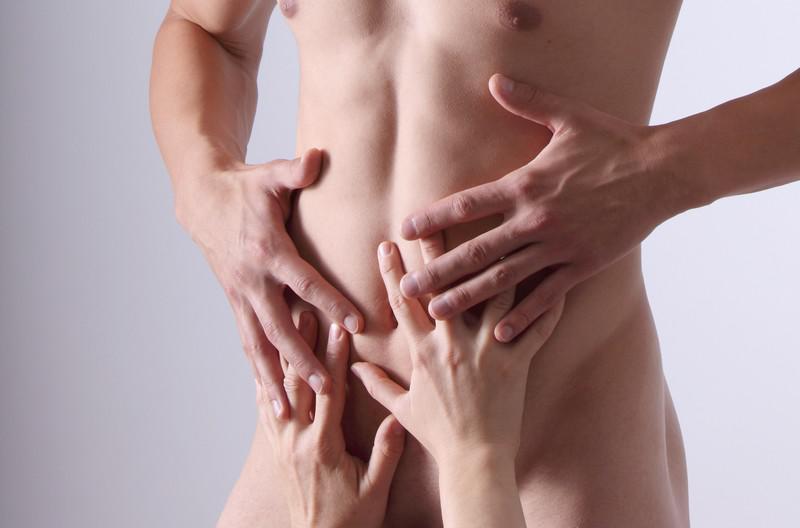 Nipple suck machine