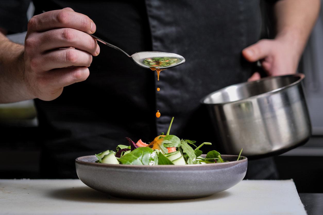 Diabète et cholestérol : 3 recettes de chefs étoilés bonnes pour le cœur