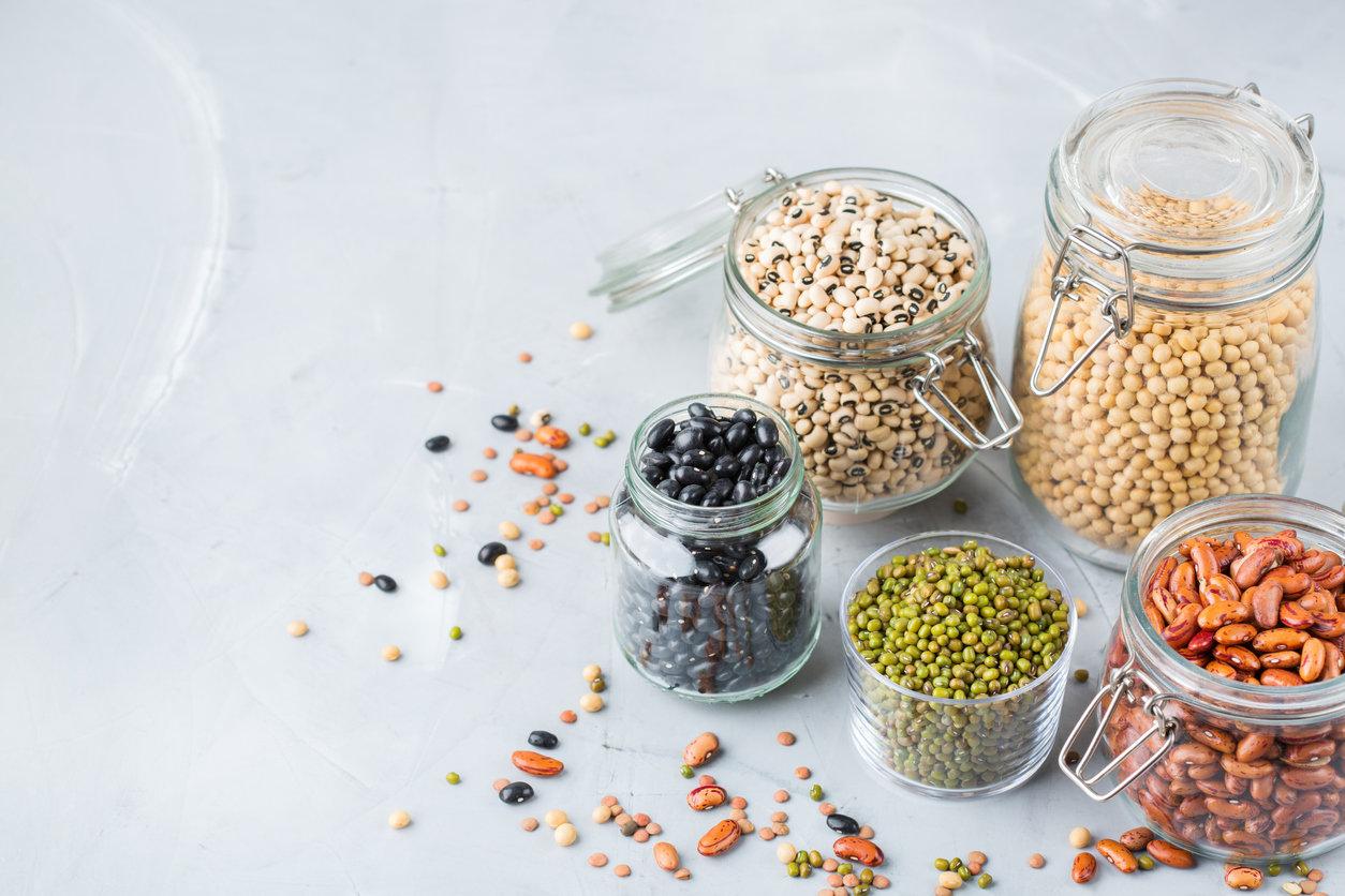 Lentilles, fèves, haricots... : quelles sont les meilleures légumineuses pour la santé ? - Medisite