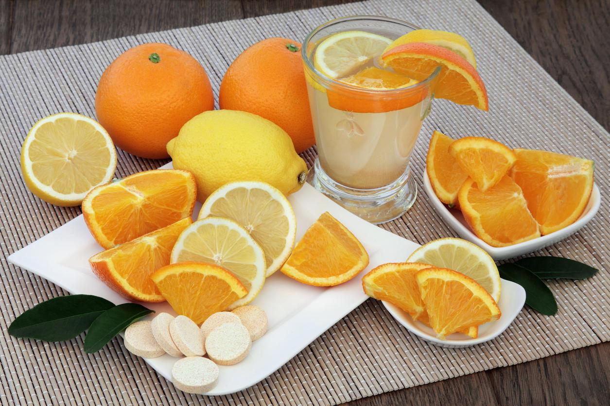 Covid-19 : non, le zinc et la vitamine C ne réduisent pas les symptômes - Medisite