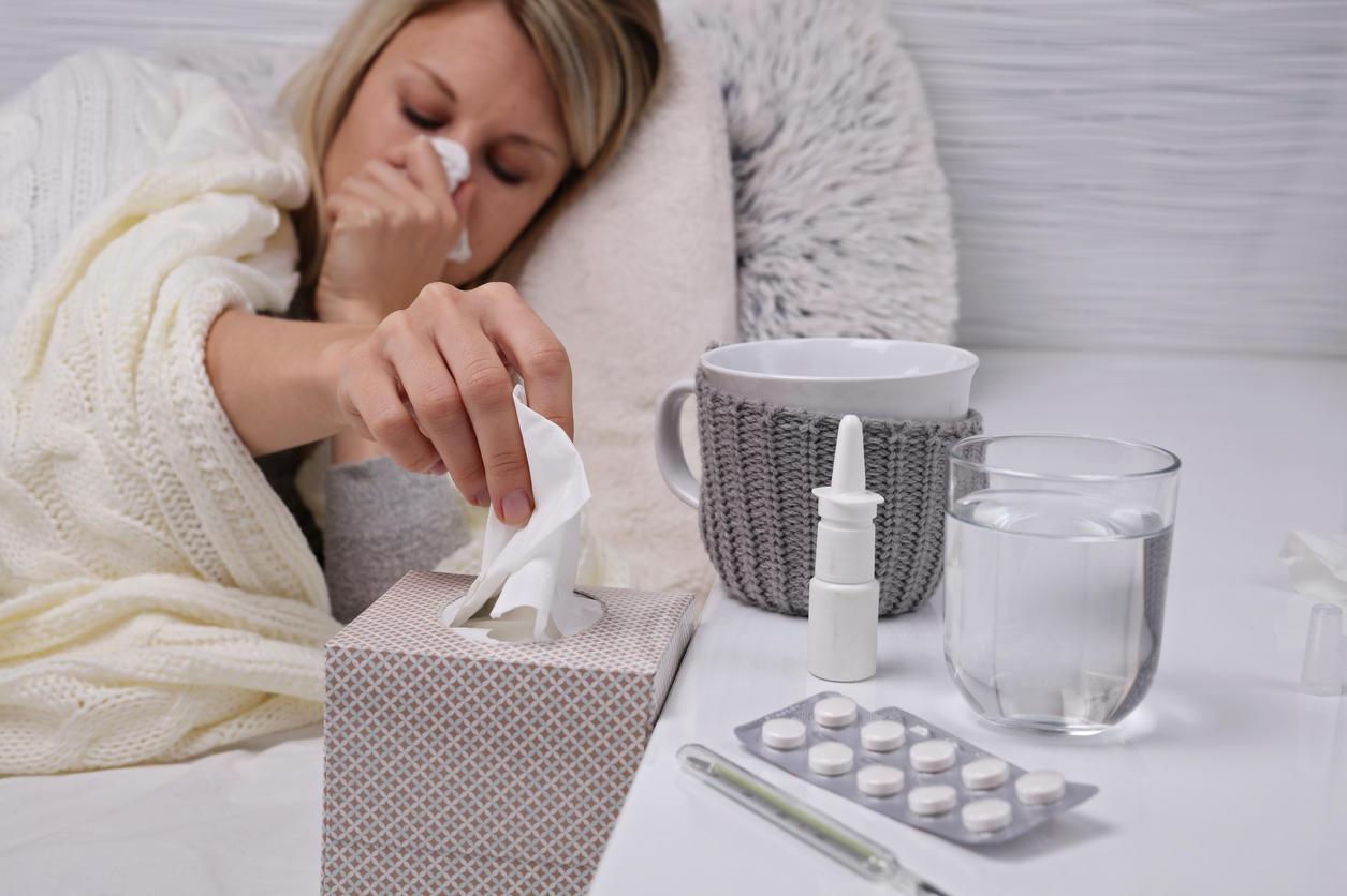rhume grippe des m dicaments tripleraient le risque de crise cardiaque medisite. Black Bedroom Furniture Sets. Home Design Ideas
