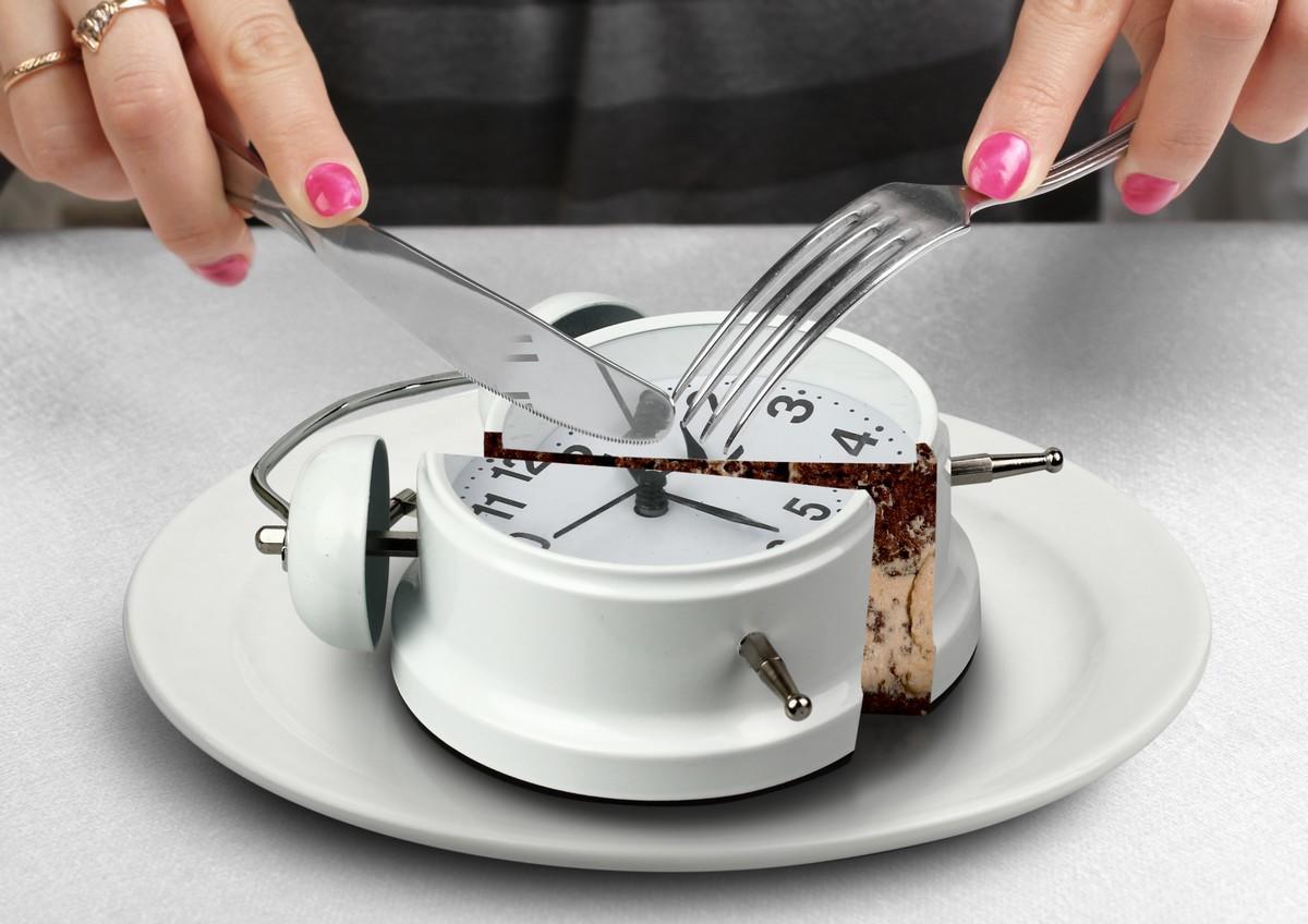 Une astuce très efficace pour maigrir — Manger lentement