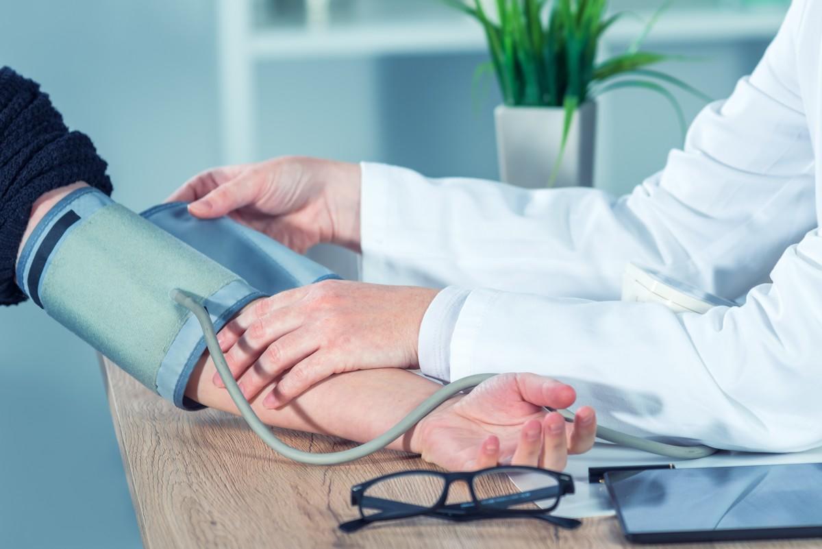10 remèdes naturels contre l'hypertension