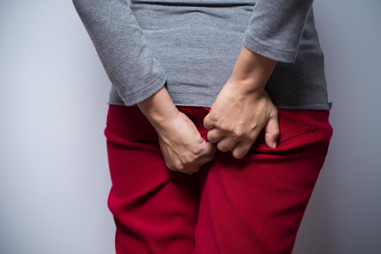 homéopathique pour les fuites urinaires