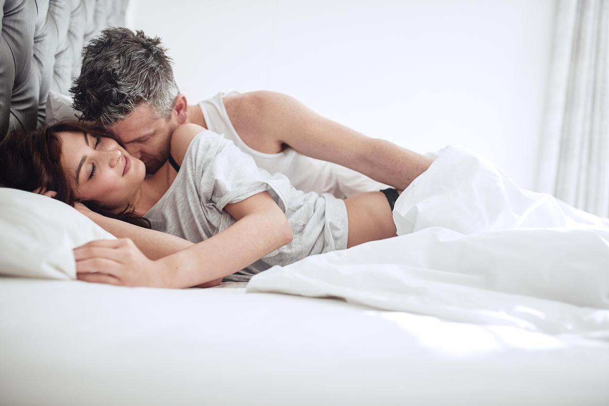anal sex chez