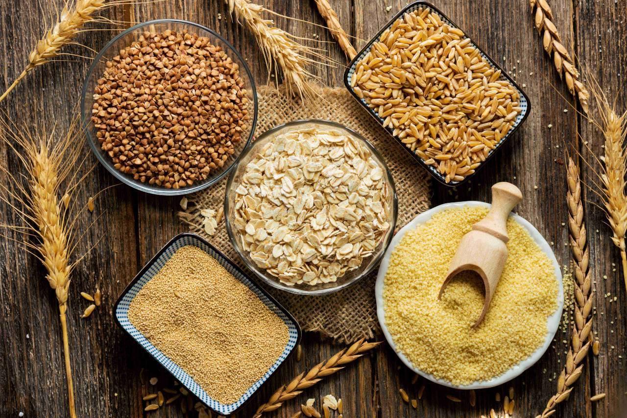 manger des céréales complètes réduit vos risques