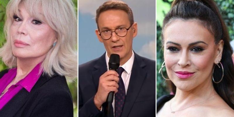 Covid-19 : les célébrités vaccinées