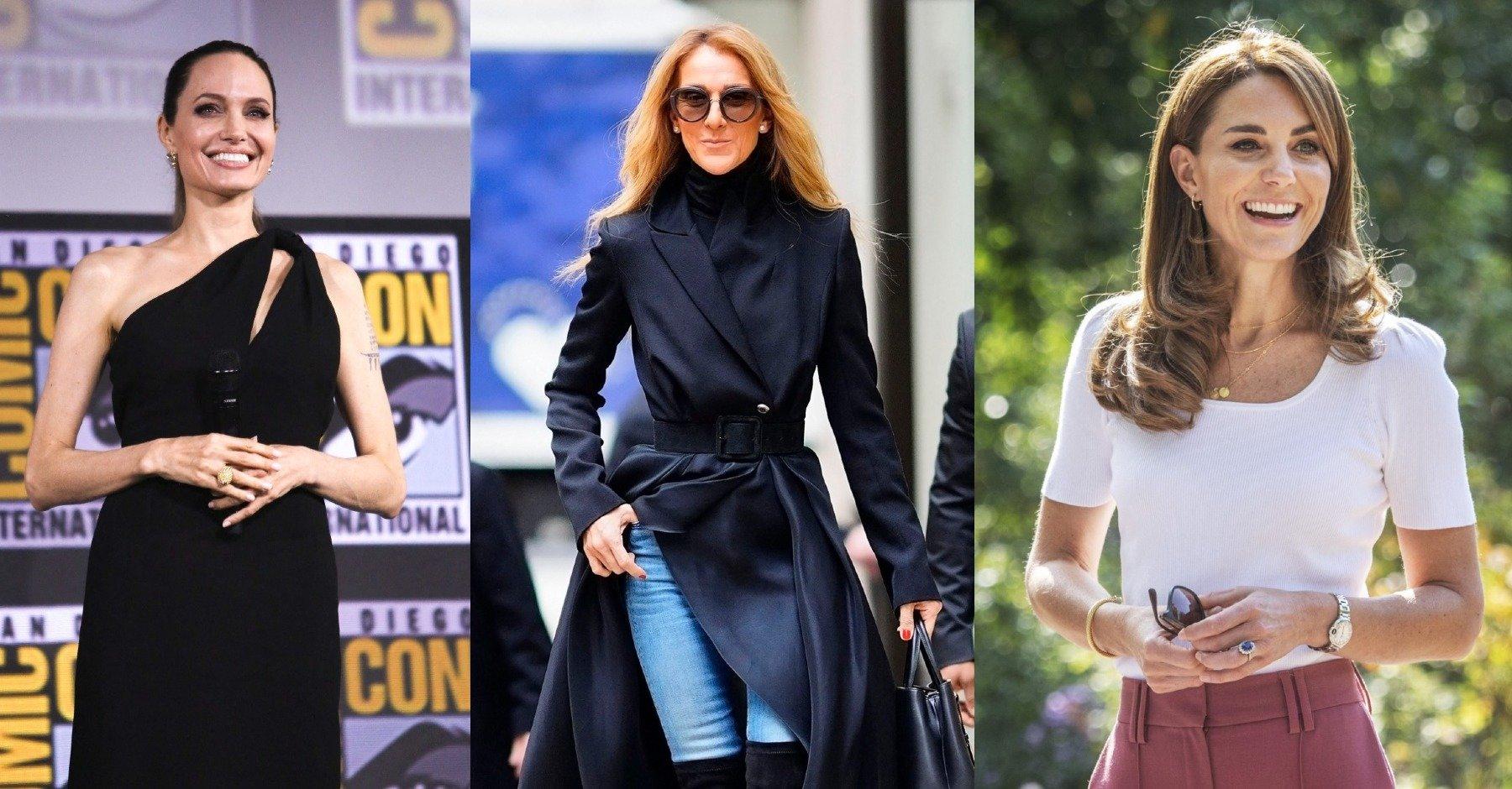 13 célébrités féminines jugées trop maigres