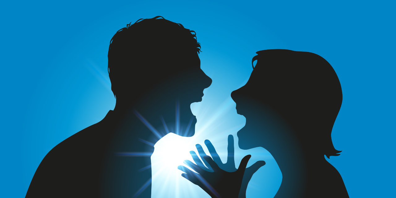Même au sein des couples les plus solides, la dispute est généralement inévitable. L'essentiel étant de savoir communiquer avec son partenaire...