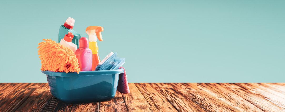 6 tâches ménagères qui préviennent la maladie