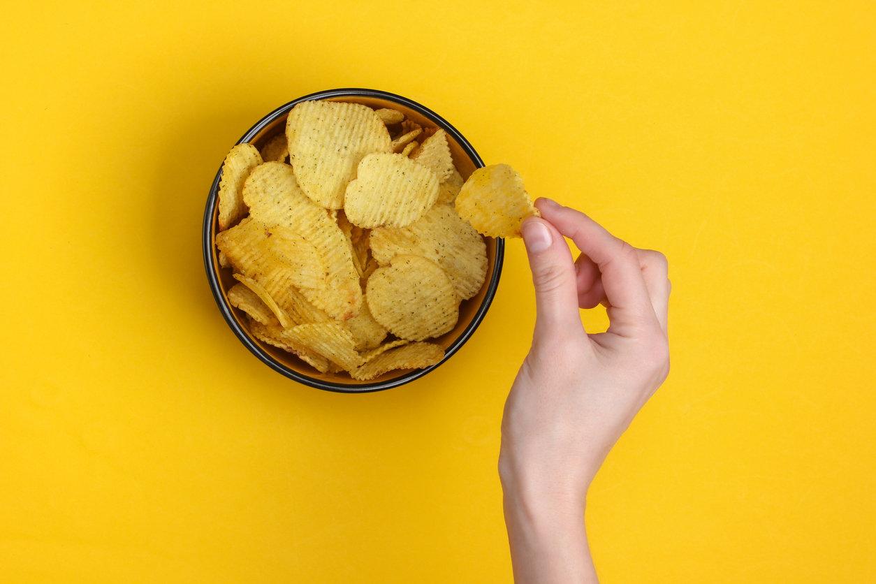Le top 20 des aliments les plus salés !