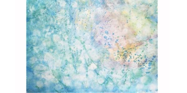 des peintures remarquables r alis es par une petite fille autiste de 3 ans medisite. Black Bedroom Furniture Sets. Home Design Ideas