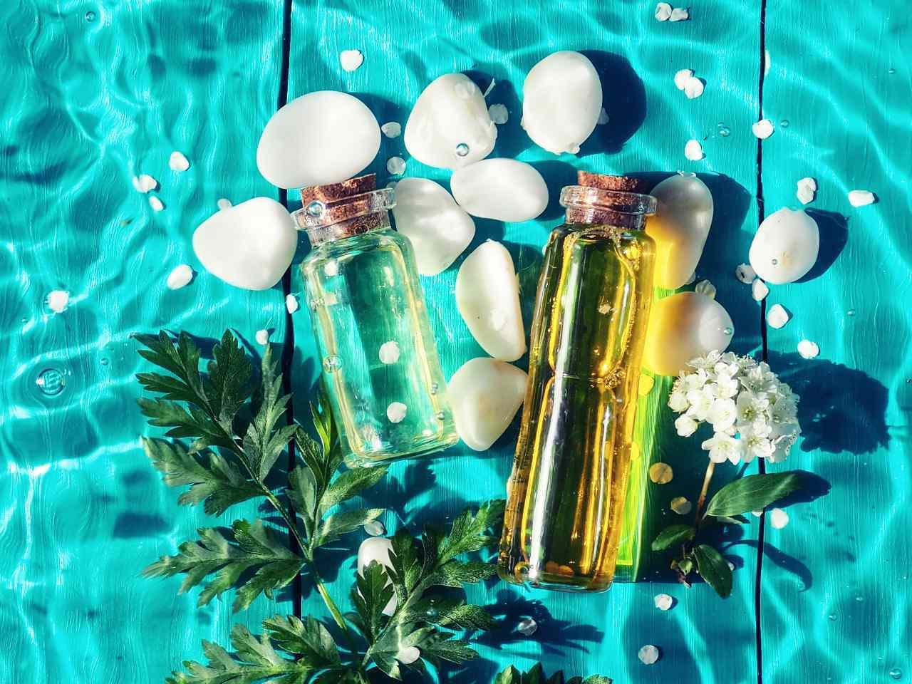 les 7 huiles essentielles indispensables