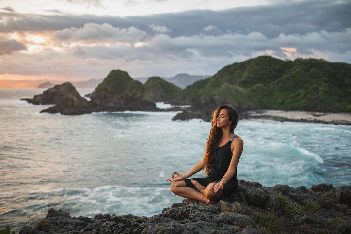 12 minutes de méditation par jour réduisent vos risques