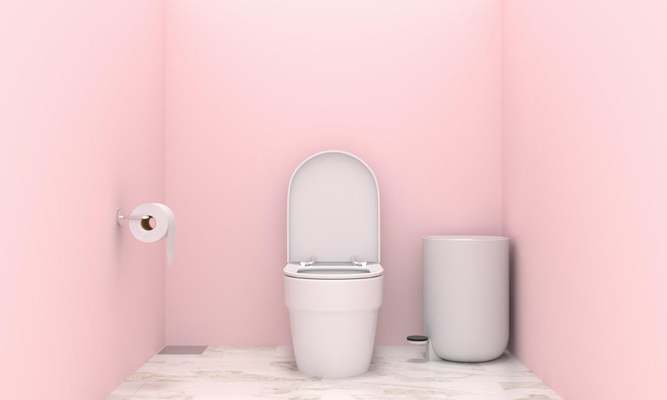 Toilettes : pourquoi il est dangereux de se retenir !