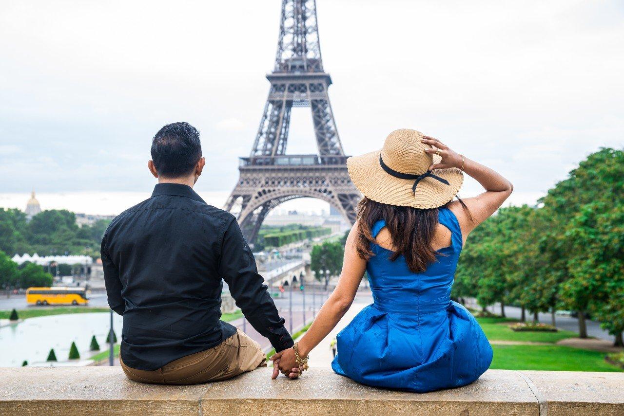 8 lieux où vous avez des chances de trouver l'amour selon une étude