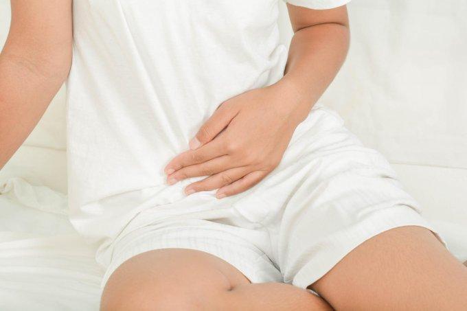 hpv douleur bas ventre