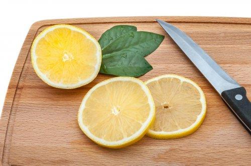 Du citron et des légumes pour la vitamine C | Medisite
