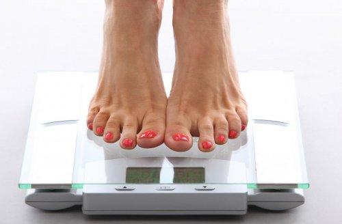 Surveillez votre poids