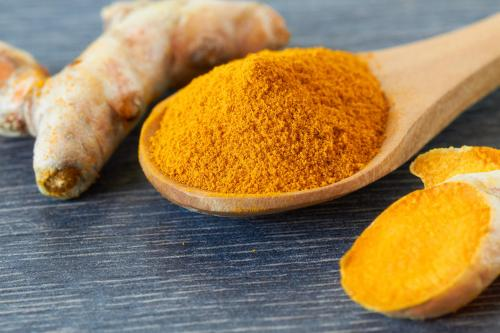 Le curcuma, anti cancer