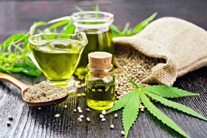 Huile de cannabis : quelles vertus thérapeutiques ?